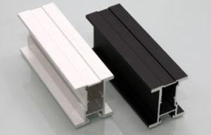 преимущества раздвижной алюминиевой системы ABSOLUT