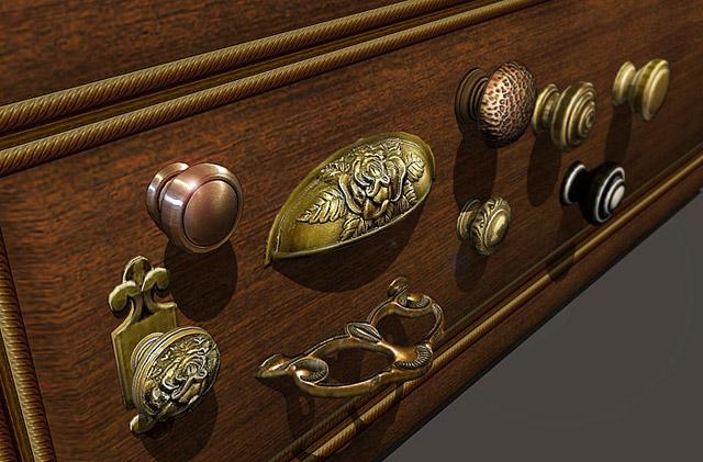 Интересные и полезные советы относительно выбора хорошей и качественной мебельной фурнитуры.