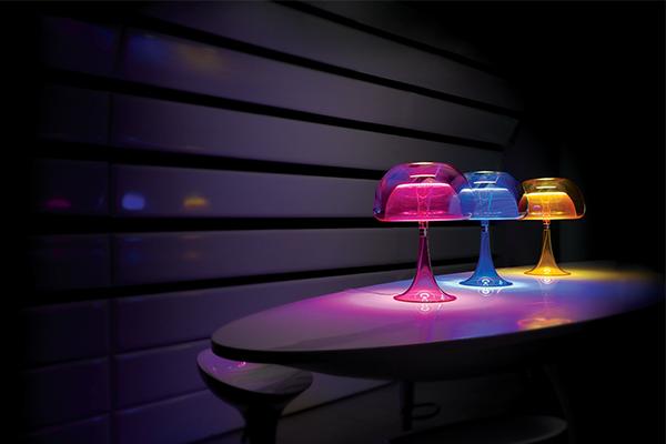 Лампы на основе LED фото