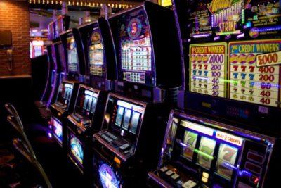 Играем онлайн в казино Вулкан Голд