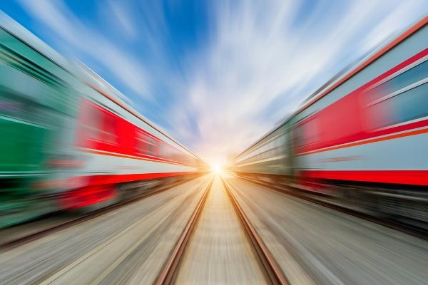 Где заказать билет на поезд онлайн