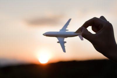 Выбираем авиабилеты