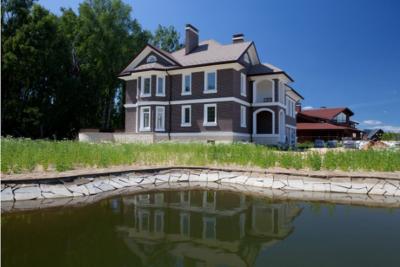 Участки на новой Риге с коммуникациями под строительство и ремонт домов