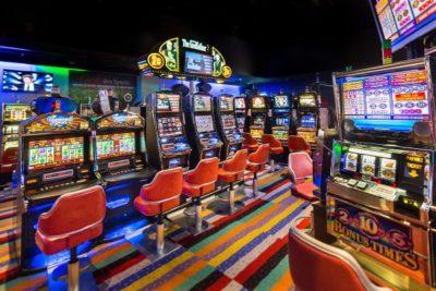 Игра в казино Вулкан 24 онлайн