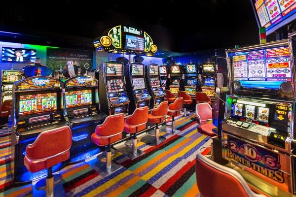 Легкие деньги в онлайн казино