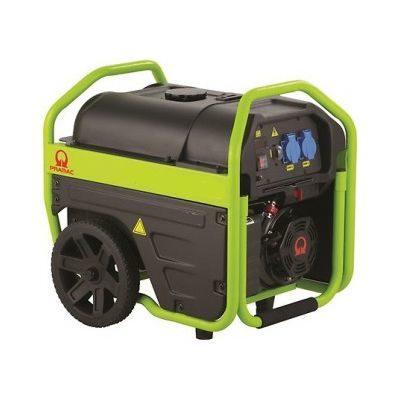 Как выбрать бензиновый генератор в интернет-магазине Диам Алмаз