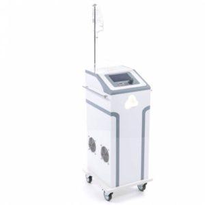 Как выбрать аппарат газожидкостного пиллинга